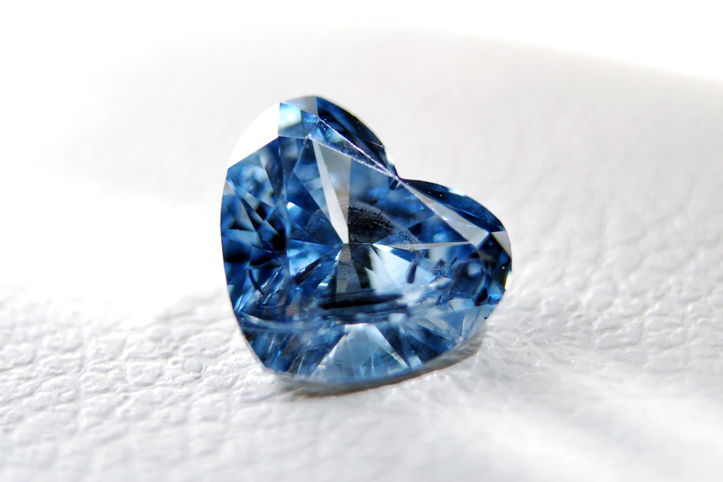 Il Diamante della Memoria